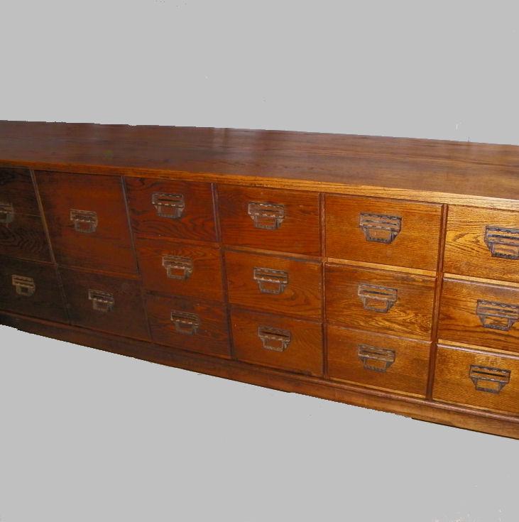 Bargain Johns Antiques  Blog Archive Antique Oak Country
