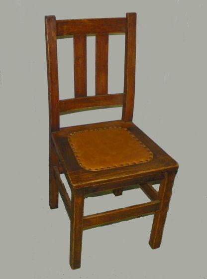 Stickley Chair