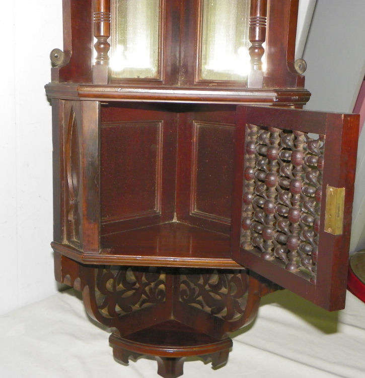 Bargain Johns Antiques  Antique Victorian Mahogany