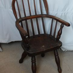 Windsor Style Chairs Fold Out Chair Bed Ireland Bargain John 39s Antiques Winsor Childs Wood
