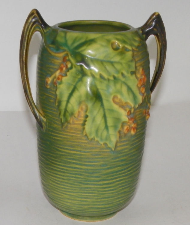 Bargain Johns Antiques  Antique Bushberry Pattern
