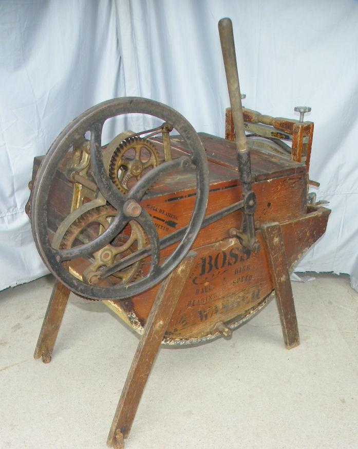 Bargain Johns Antiques  Blog Archive Antique The Boss