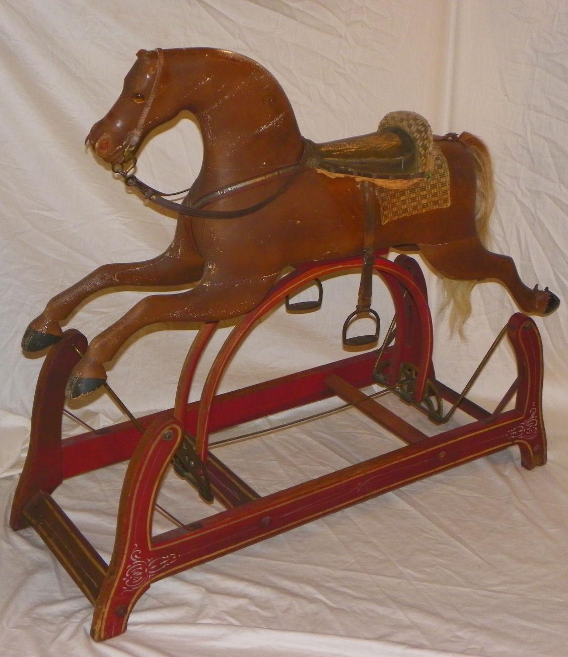 Bargain Johns Antiques  Blog Archive Antique Swinging