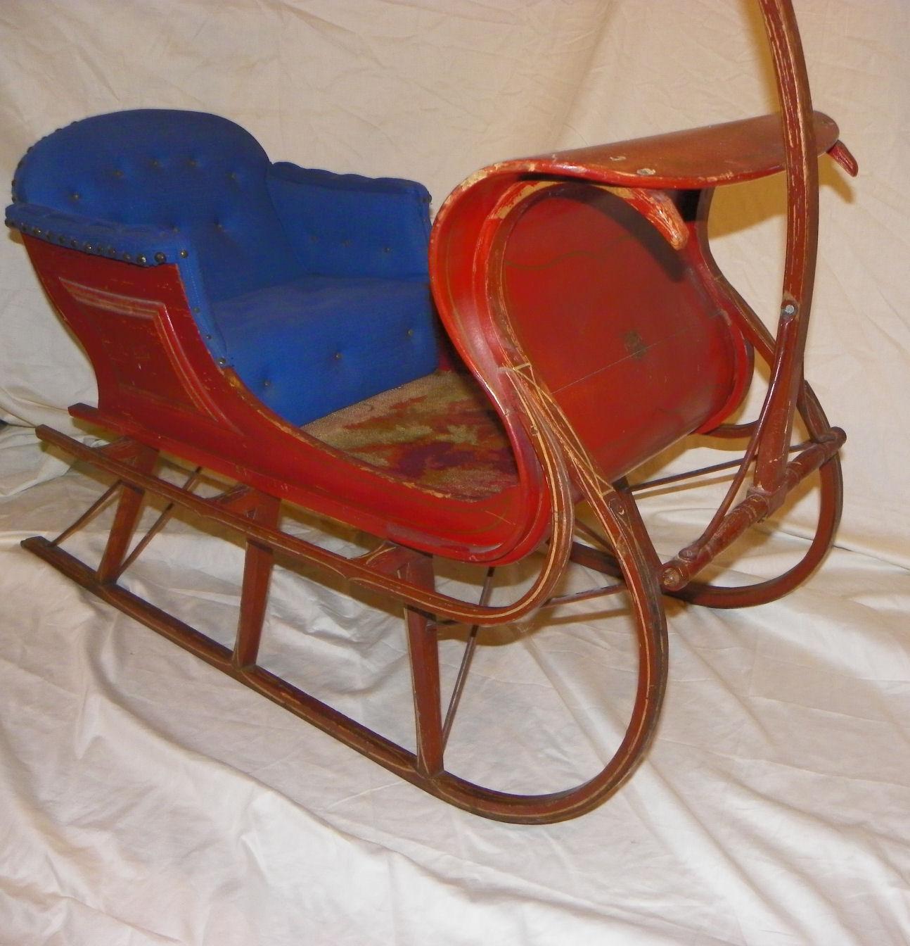 kitchen clocks ikea cart bargain john's antiques | antique victorian childs painted ...