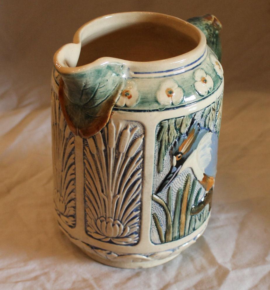 Bargain Johns Antiques  Blog Archive Weller Pottery