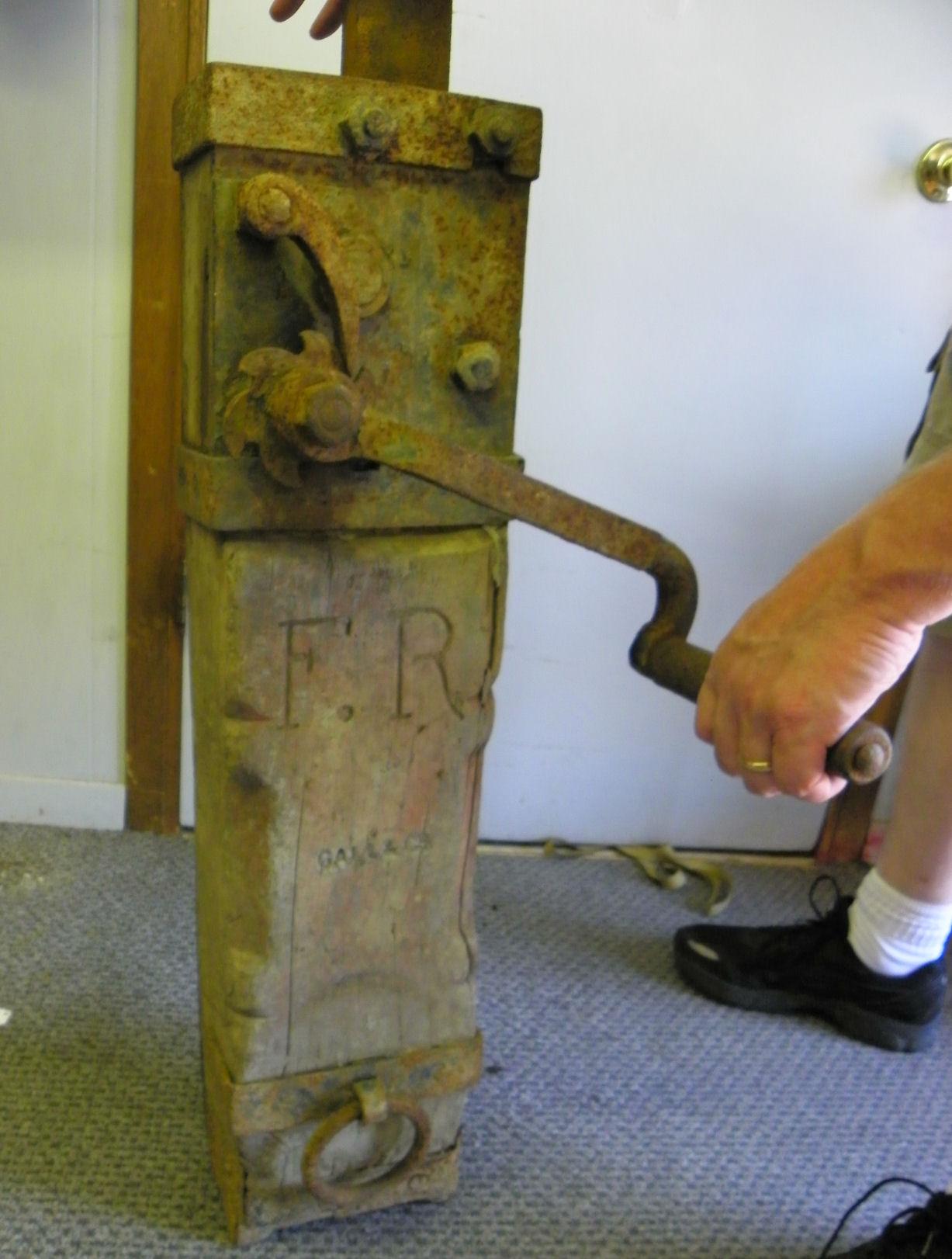 Bargain Johns Antiques  Blog Archive Primitive Antique