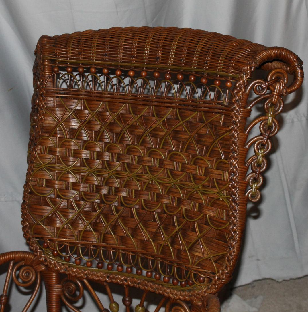 Bargain Johns Antiques  Blog Archive Fancy Victorian