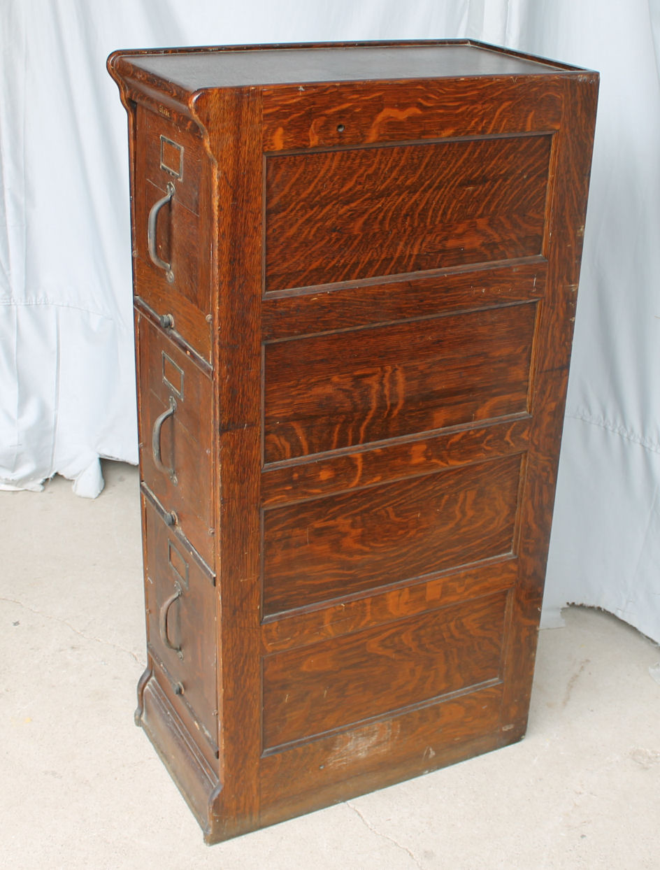Wood File Cabinets 2 Drawer