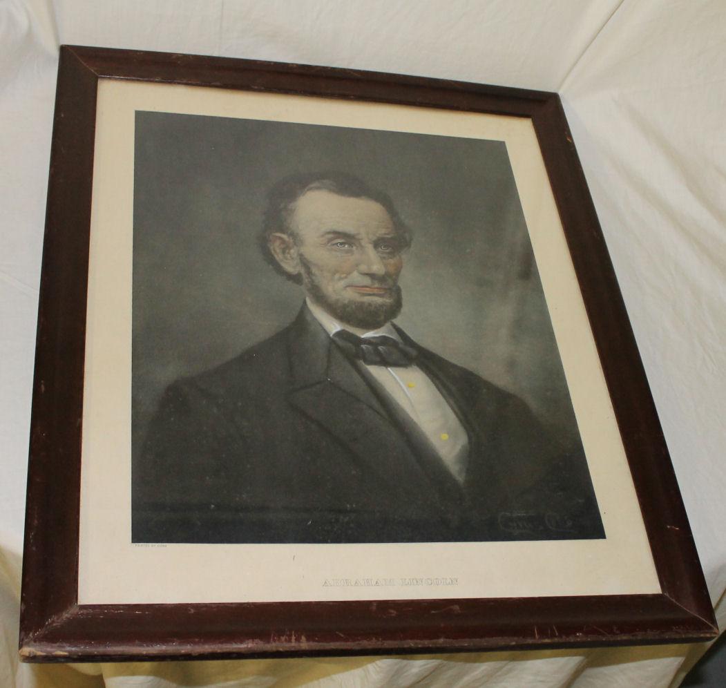 Bargain Johns Antiques  Blog Archive Portrait of