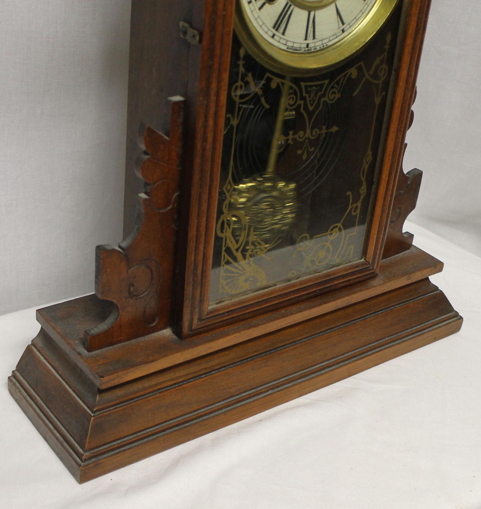 kitchen clocks for sale fun gadgets bargain john 39s antiques  blog archive antique walnut