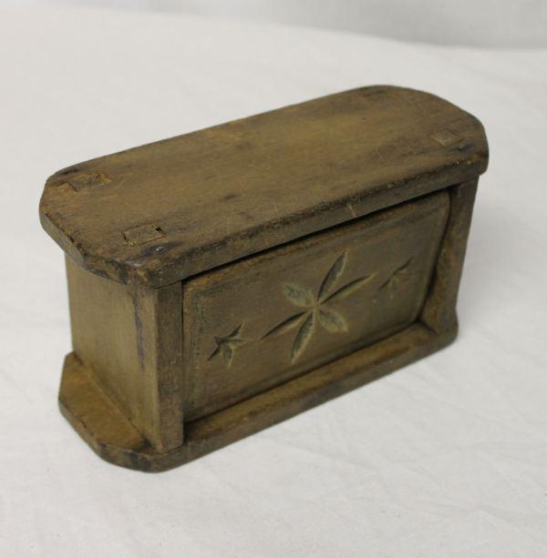 Bargain John' Antiques Archive Antique Hand