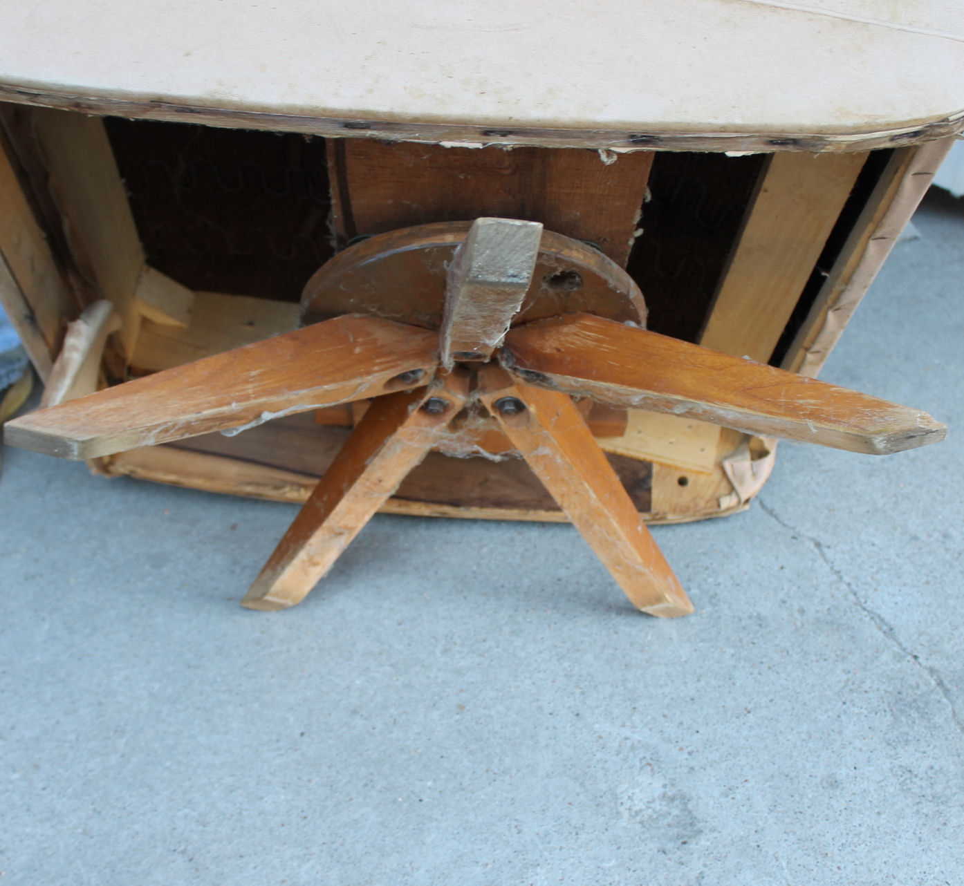 wagon wheel chair banquet covers for sale cheap bargain john 39s antiques  blog archive cowboy furniture