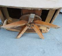 Bargain John' Antiques Archive Cowboy Furniture
