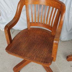 Swivel Chair Nebraska Furniture Mart Target Childrens Table And Chairs Bargain John 39s Antiques  Blog Archive Pair Oak
