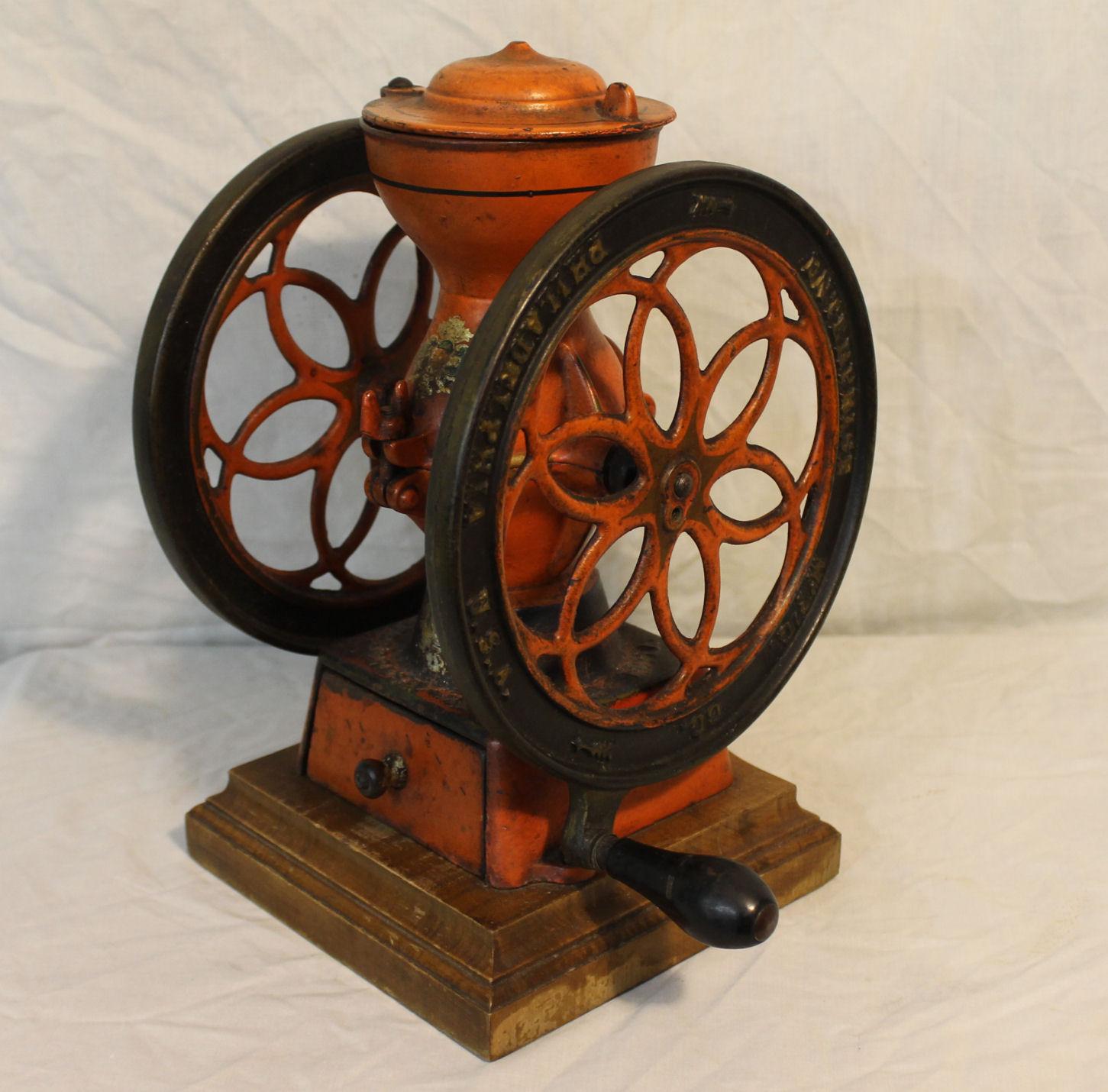 Bargain Johns Antiques  Enterprise Cast Iron Double