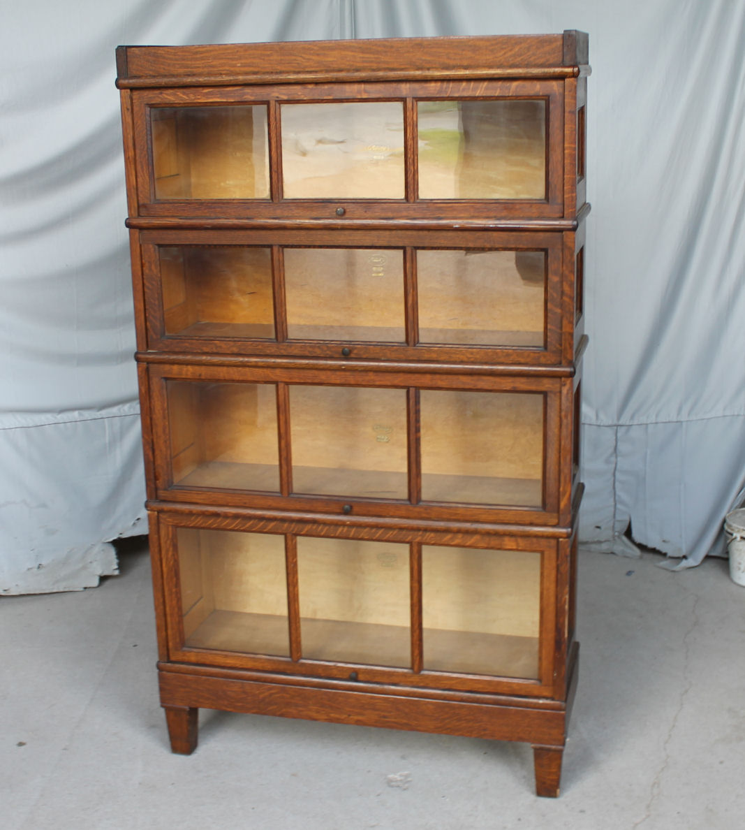 Bargain Johns Antiques  Arts and Crafts Mission style