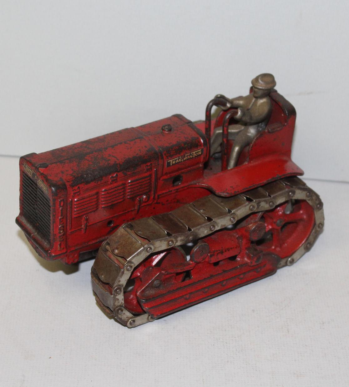 Bargain Johns Antiques  Antique Cast Iron International