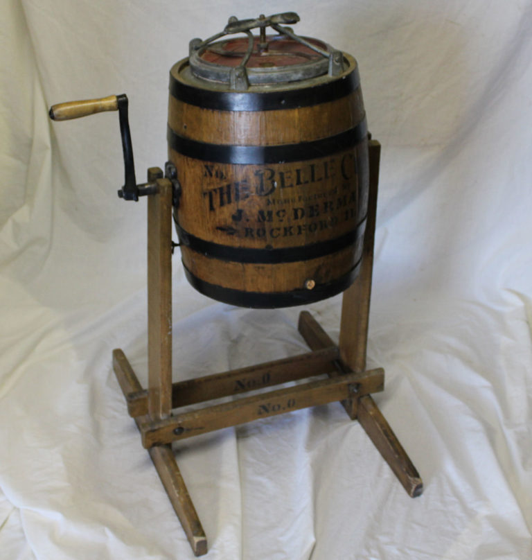 Bargain John S Antiques Antique Primitive Barrel Keg