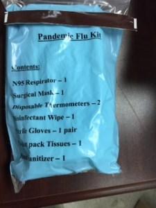 Emergency Care Kit