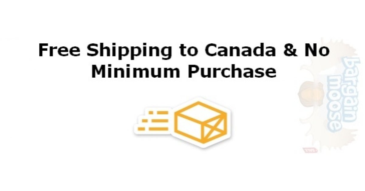 AbeBooks (US): Free Shipping to Canada on Select Books