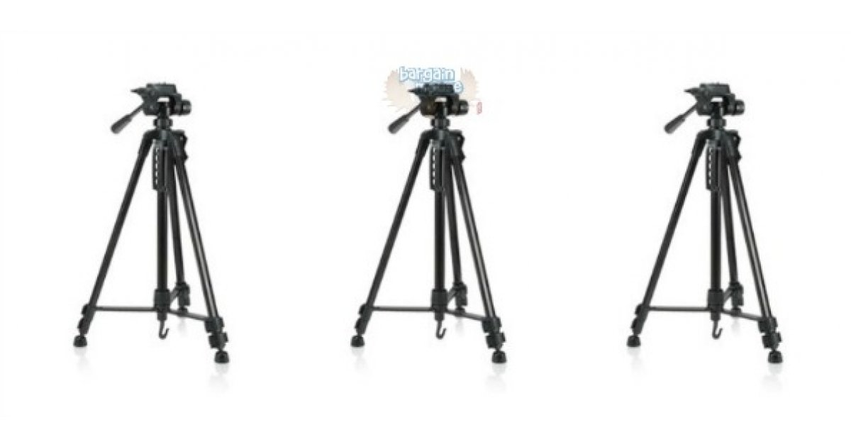 The Source Canada: Nexxtech 1.4 Tripod For $14.96 (was $39.99)