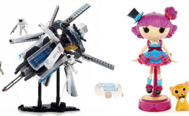 Walmart Canada Toy Clearance Blowout With Up To 75 Off
