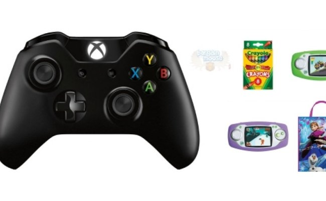 Toys R Us Xbox One Wireless Controller 39 95 10 Off