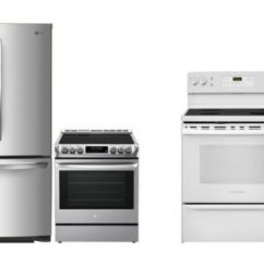 Kitchen Appliance Suites Pot Sets The Best Package Deals In Canada