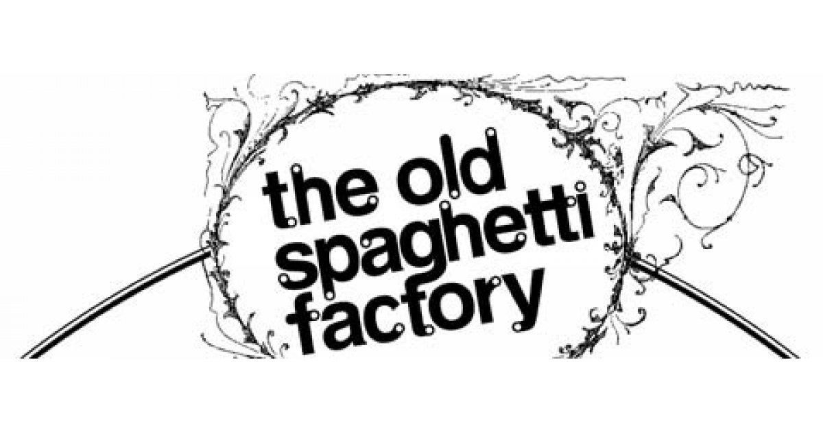 Old Spaghetti Factory Gift Cards: $10 Free