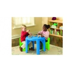 Little Tikes Table And Chairs Set Toys R Us Kitchen White Bright N Bold 30