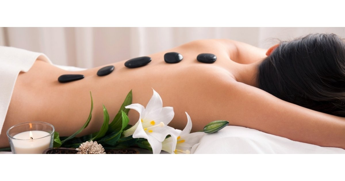 Massage Groupon