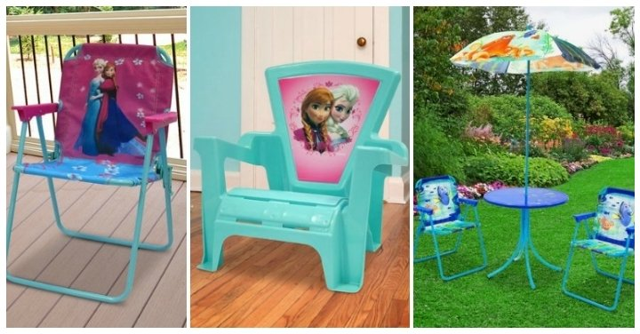 Kids Patio Chairs  Sets from 3  Walmart