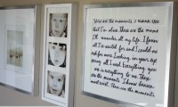 8 Inspirational Ideas For Reusing Your Old Picture Frames