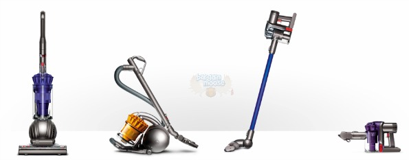 Dyson Canada: Free Tool Kit With Cordless Vacuum Purchase