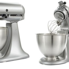 Kitchen Aid Classic Plus Wall Mounted Sink Kitchenaid Stand Mixer Only 199 95 The Bay Today Half Price
