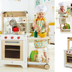 Hape Kitchen Island Portable Cook N Serve Was 170 Now 75 Chapters Indigo