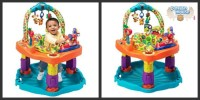 Babies R Us Canada: Save $10 Off Baby Steps Exersaucer Photo