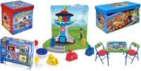 Toys R Us Canada: Pre