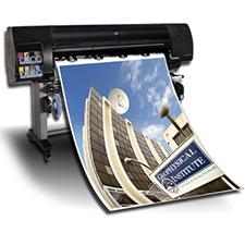 poster printing in full