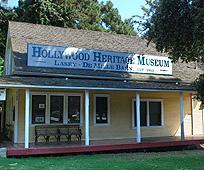 Hollywood Heritage Museum LaskyDeMille Studio Barn