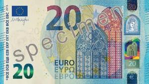Das Fenster zu(r) Europa? (Bildquelle: EZB)