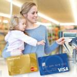 Kinderleicht: Kreditkarten lohnen sich offenbar für Lidl. (Foto: Lidl)