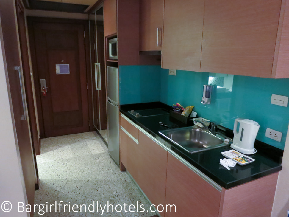 Bangkok Guest Friendly Hotels