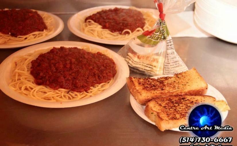 Les Mercredis Spaghetti