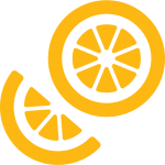 Bariatric Food Coach Icon Lemon