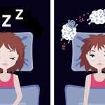 איך לאמן את המוח שלכם להירדם בתוך דקה 1 או פחות
