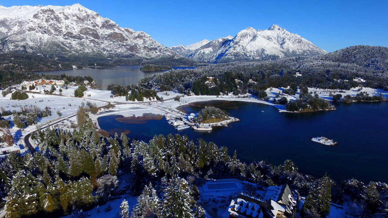 Bariloche - Sitio Web Oficial de Turismo