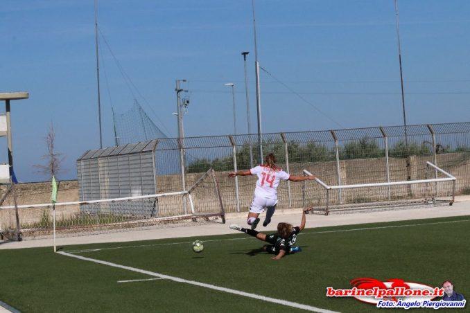 14/09/19 - Pink Bari-Sassuolo 3-3
