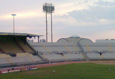 Stadio della vittoria