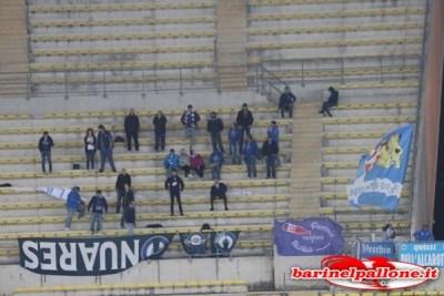 Tifosi del Novara